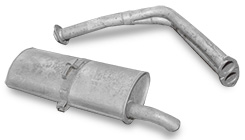 Image of Exhausts