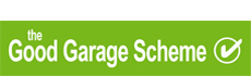 Good Garage Scheme registered member