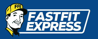 Fast Fit Express Ltd Logo
