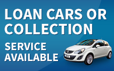 Collection & Delivery Service, Available 7 Days A Week
